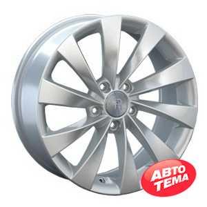 Купить ZD WHEELS Volkswagen 36 (518 S) R16 W7 PCD5x112 ET45 DIA66.6