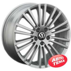 Купить REPLAY VW25 S R16 W7 PCD5x112 ET45 DIA57.1