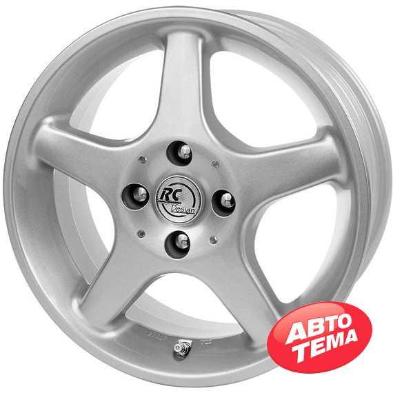 RC DESIGN RC02 KS - Интернет магазин шин и дисков по минимальным ценам с доставкой по Украине TyreSale.com.ua