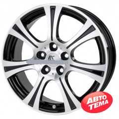 Купить RC DESIGN RC15 SVP R18 W8 PCD5x112 ET60 DIA66.6