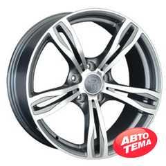 Купить ZD WHEELS BMW 129 (ZY829 GMF) R18 W8.5 PCD5x120 ET30 DIA74.1