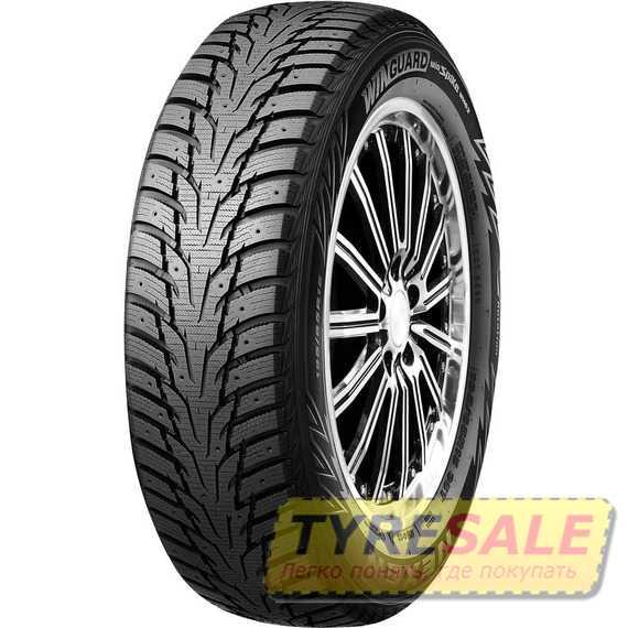 Зимняя шина NEXEN Winguard WinSpike WH62 - Интернет магазин шин и дисков по минимальным ценам с доставкой по Украине TyreSale.com.ua