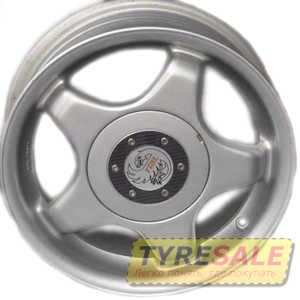 Купить Rial G-02 R13 W5.5 PCD4x108 ET18 DIA63.4