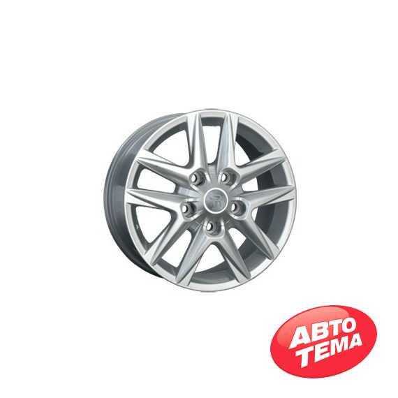 ZD WHEELS 268 S - Интернет магазин шин и дисков по минимальным ценам с доставкой по Украине TyreSale.com.ua