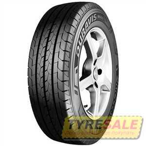 Купить Летняя шина BRIDGESTONE Duravis R660 215/65R16C 109/107T