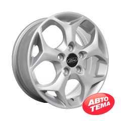 Купить ZD WHEELS ZY542 S R15 W6 PCD5x108 ET52.5 DIA63.3