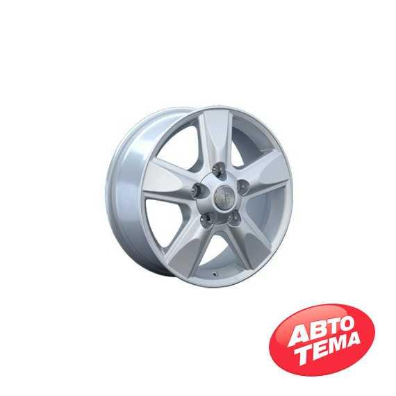 ZD WHEELS 679 S - Интернет магазин шин и дисков по минимальным ценам с доставкой по Украине TyreSale.com.ua