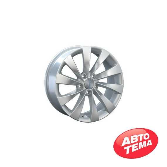 ZD WHEELS ZY740 GM - Интернет магазин шин и дисков по минимальным ценам с доставкой по Украине TyreSale.com.ua