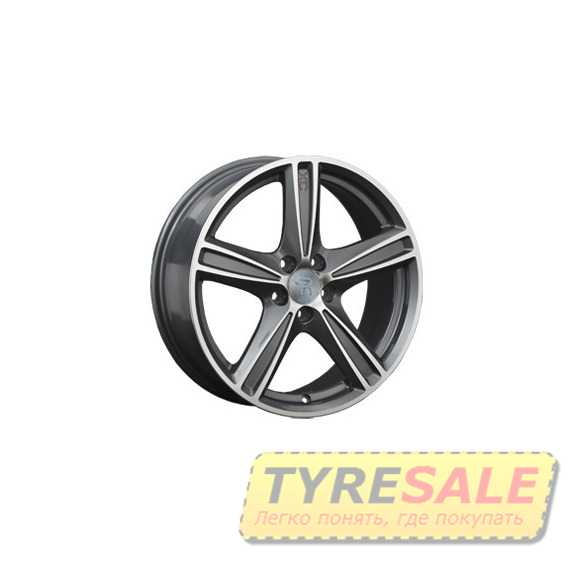 ZD WHEELS 625 GMF - Интернет магазин шин и дисков по минимальным ценам с доставкой по Украине TyreSale.com.ua
