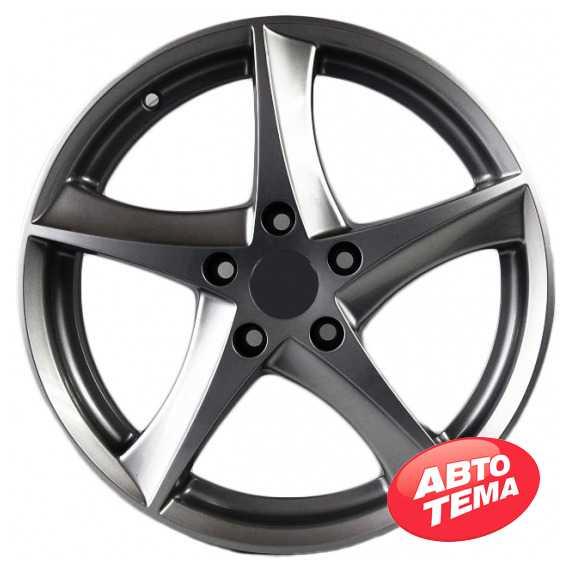 ZD WHEELS ZY570 GMF - Интернет магазин шин и дисков по минимальным ценам с доставкой по Украине TyreSale.com.ua