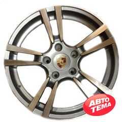 ZD WHEELS S960 GMF - Интернет магазин шин и дисков по минимальным ценам с доставкой по Украине TyreSale.com.ua