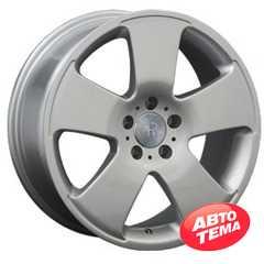 ZD WHEELS 676 GMF - Интернет магазин шин и дисков по минимальным ценам с доставкой по Украине TyreSale.com.ua