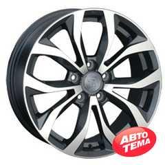 Купить ZD WHEELS 562 GM R18 W8 PCD5x112 ET43 DIA66.6