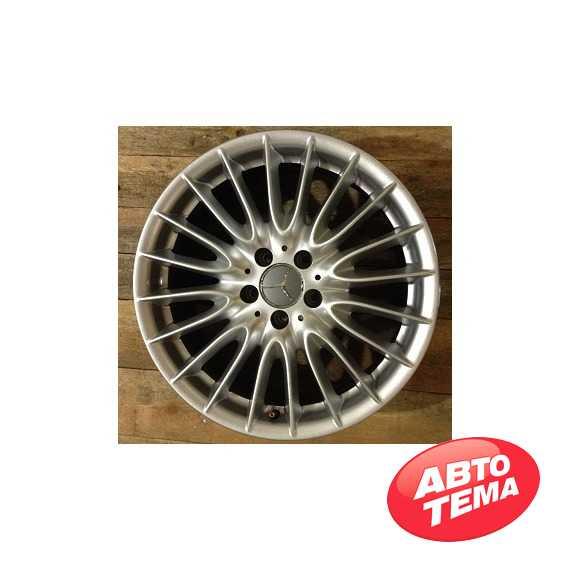 ZD WHEELS 288 S - Интернет магазин шин и дисков по минимальным ценам с доставкой по Украине TyreSale.com.ua