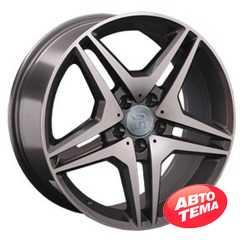 ZD WHEELS 590 GMF - Интернет магазин шин и дисков по минимальным ценам с доставкой по Украине TyreSale.com.ua