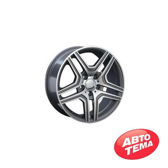 ZD WHEELS 759 GMF - Интернет магазин шин и дисков по минимальным ценам с доставкой по Украине TyreSale.com.ua