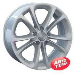 ZD WHEELS ZY 934 GMF - Интернет магазин шин и дисков по минимальным ценам с доставкой по Украине TyreSale.com.ua