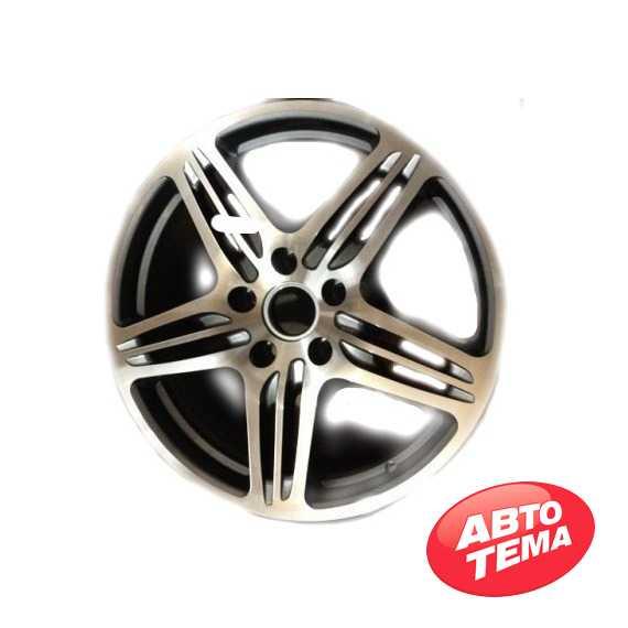 ZD WHEELS ZY901 GMF - Интернет магазин шин и дисков по минимальным ценам с доставкой по Украине TyreSale.com.ua