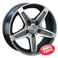 ZD WHEELS S296 GM - Интернет магазин шин и дисков по минимальным ценам с доставкой по Украине TyreSale.com.ua