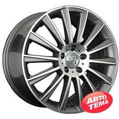 ZD WHEELS 139 GMF - Интернет магазин шин и дисков по минимальным ценам с доставкой по Украине TyreSale.com.ua