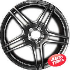 ZD WHEELS ZY2003 GM - Интернет магазин шин и дисков по минимальным ценам с доставкой по Украине TyreSale.com.ua