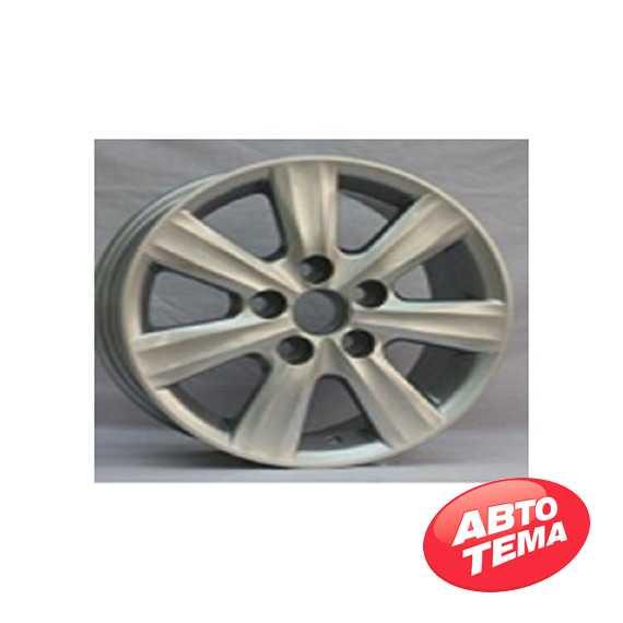 ZD WHEELS 768 S - Интернет магазин шин и дисков по минимальным ценам с доставкой по Украине TyreSale.com.ua
