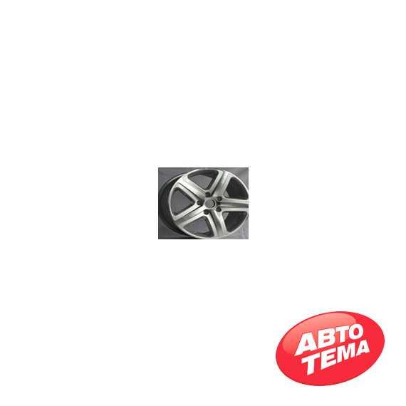ZD WHEELS 119 GMF - Интернет магазин шин и дисков по минимальным ценам с доставкой по Украине TyreSale.com.ua