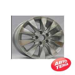 ZD WHEELS 21 GM - Интернет магазин шин и дисков по минимальным ценам с доставкой по Украине TyreSale.com.ua