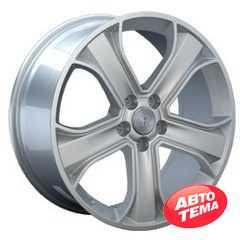 ZD WHEELS 393 GM - Интернет магазин шин и дисков по минимальным ценам с доставкой по Украине TyreSale.com.ua