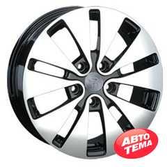 ZD WHEELS ZY640 GMF - Интернет магазин шин и дисков по минимальным ценам с доставкой по Украине TyreSale.com.ua