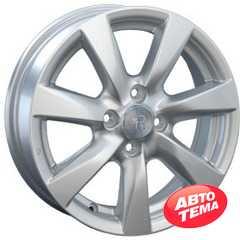 ZD WHEELS ZY626 GM - Интернет магазин шин и дисков по минимальным ценам с доставкой по Украине TyreSale.com.ua