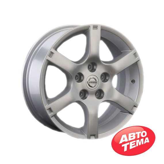 ZD WHEELS 569 GM - Интернет магазин шин и дисков по минимальным ценам с доставкой по Украине TyreSale.com.ua