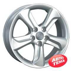 ZD WHEELS S769 GM - Интернет магазин шин и дисков по минимальным ценам с доставкой по Украине TyreSale.com.ua