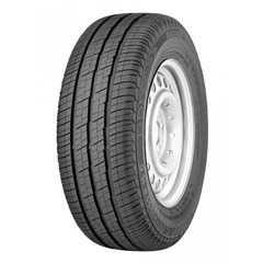 Всесезонная шина CONTINENTAL VANCO FS 2 - Интернет магазин шин и дисков по минимальным ценам с доставкой по Украине TyreSale.com.ua