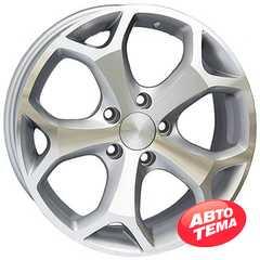 Купить SPORTMAX RACING SR F2024 SP R15 W6.5 PCD4x100 ET45 DIA67.1