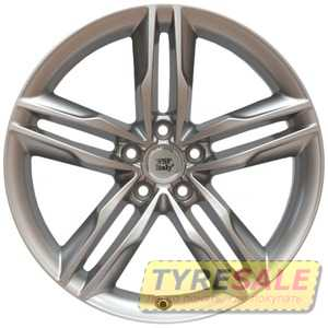 Купить WSP ITALY Amalfi W562 S R18 W8 PCD5x112 ET39 DIA66.6