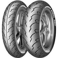DUNLOP Sportmax D 207 - Интернет магазин шин и дисков по минимальным ценам с доставкой по Украине TyreSale.com.ua