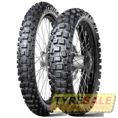 Купить DUNLOP Geomax MX71 120/80 19 63M Rear TT