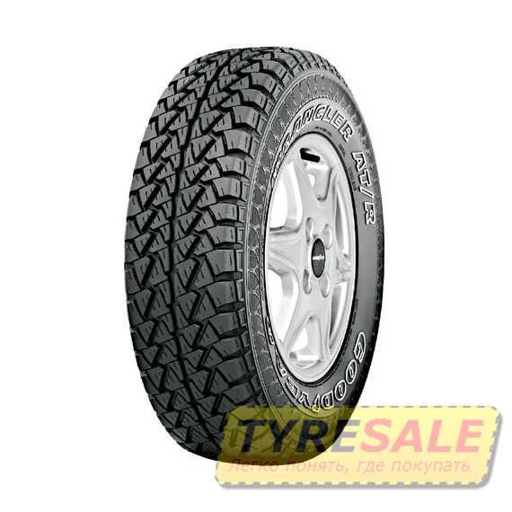Всесезонная шина GOODYEAR WRANGLER AT/R - Интернет магазин шин и дисков по минимальным ценам с доставкой по Украине TyreSale.com.ua