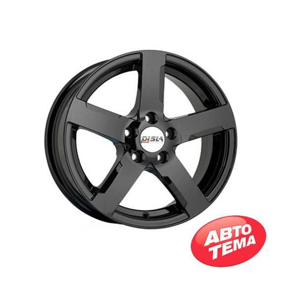 DISLA Tornado 507 BM - Интернет магазин шин и дисков по минимальным ценам с доставкой по Украине TyreSale.com.ua