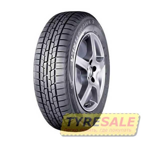Зимняя шина FIRESTONE Winterhawk 2 - Интернет магазин шин и дисков по минимальным ценам с доставкой по Украине TyreSale.com.ua