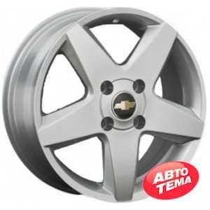 Купить REPLAY GN 26 S R16 W6.5 PCD5x105 ET39 DIA56.6