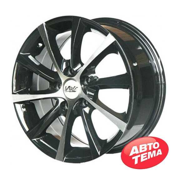 WOLF SAHIR 206 MB - Интернет магазин шин и дисков по минимальным ценам с доставкой по Украине TyreSale.com.ua