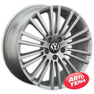 Купить REPLAY VV25 S R18 W7.5 PCD5x112 ET45 DIA57.1