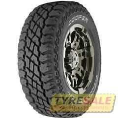 Купить Всесезонная шина COOPER Discoverer S/T Maxx 265/75R16 123Q