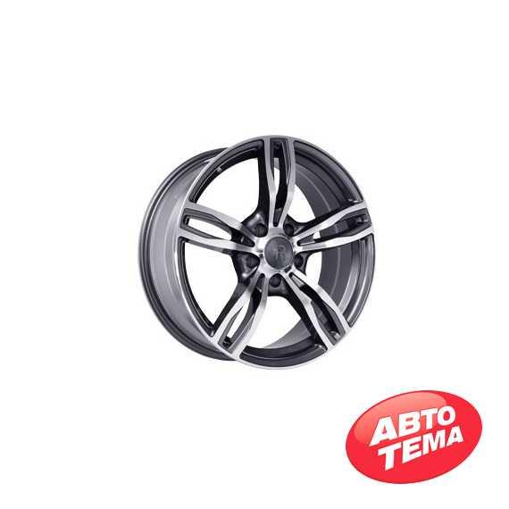 REPLAY B129 GMF - Интернет магазин шин и дисков по минимальным ценам с доставкой по Украине TyreSale.com.ua