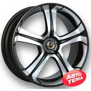 Купить KOSEI RX SUV GMP R22 W9.5 PCD5x130 ET50 DIA71.6