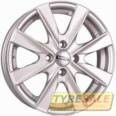 Купить TECHLINE 524 S R15 W5.5 PCD4x100 ET46 DIA60.1