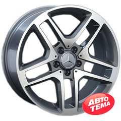 REPLAY MR76 GMF - Интернет магазин шин и дисков по минимальным ценам с доставкой по Украине TyreSale.com.ua