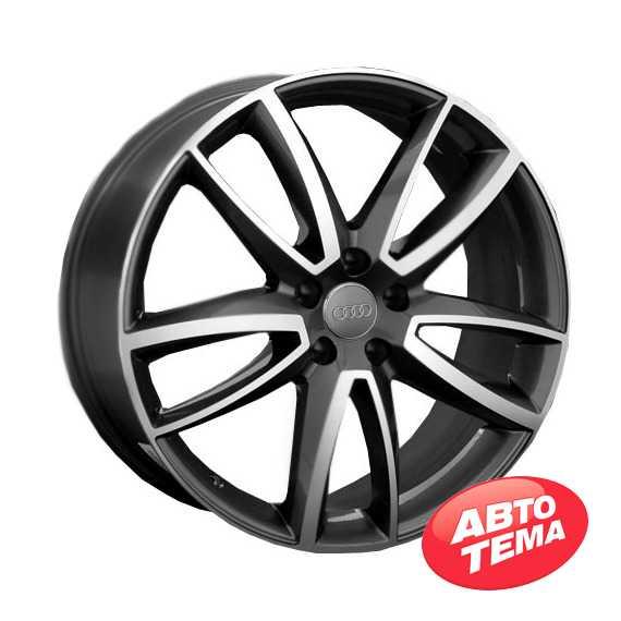 REPLAY A57 MBF - Интернет магазин шин и дисков по минимальным ценам с доставкой по Украине TyreSale.com.ua